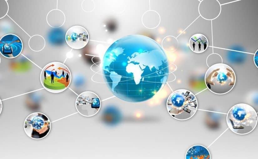 أهمية تصميم مواقع انترنت لشركتك
