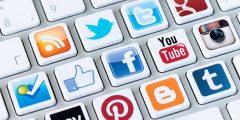 وسائل التواصل الاجتماعي و فوائده