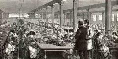 الثورة الصناعية