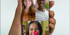 افضل تطبيقات لإجراء مكالمات الفيديو