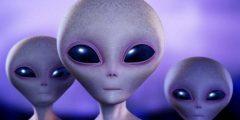 المخلوقات الفضائية حقيقة أم خيال ؟