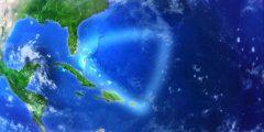 حقائق صادمة حول مثلث برمودا