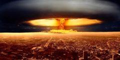 من إخترع القنبلة النووية