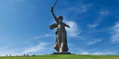 أشهر التماثيل في العالم