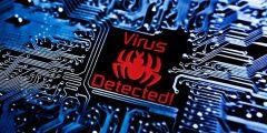 فيروس الكمبيوتر