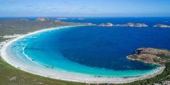 أغرب الشواطئ في العالم