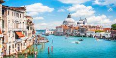 أهم معالم مدينة البندقية السياحية