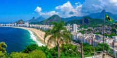 ما هي عاصمة البرازيل