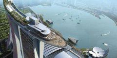 ما هي عاصمة سنغافورة