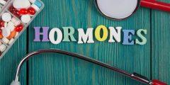 الهرمونات