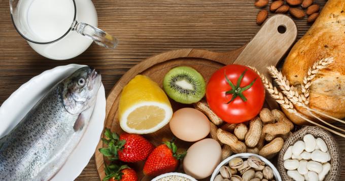 تعرف على المزيد حول الحساسية الغذائية