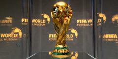 نهائيات كأس العالم