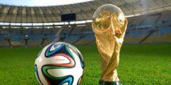 كأس العالم بين الحاضروالماضي