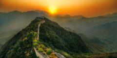 سور الصين العظيم .. قصة صراع دموي ومعاناة إنسانيّة