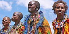 كينيا : قصة شعب الماساي