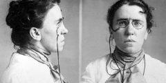 إيما جولدمان و الراديكالية التحررية