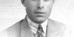 بوينافينتورا دوروتي  أحد الشخصيات الرئيسية للفوضوية الإسبانية