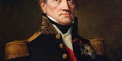 مارشال الإمبراطورية جان دو ديو سول