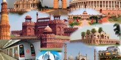 أجمل الأماكن للزيارة في الهند