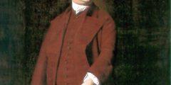 صمويل آدامز السياسي و الفيلسوف و الكاتب الامريكي