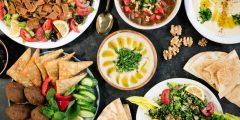 طريقة عمل أشهر الأكلات العالمية في المنزل