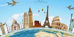 كيف تصبح رحال رقمي وتسافر حول العالم