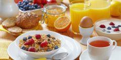 وجبات إفطار يجب أن تتجنبها