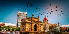 أفضل الأماكن في مومباي الهند