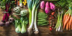 أطعمة التي قد تساعد في منع السرطان