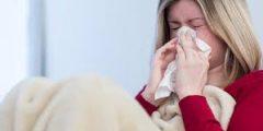 الأنفلونزا