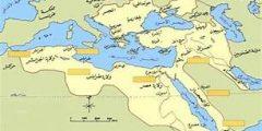 الإمبراطورية البيزنطية