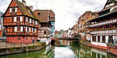 اجمل المدن السياحية في فرنسا