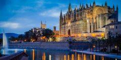 اجمل المدن السياحية في اسبانيا
