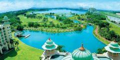 اجمل المدن في  إندونيسيا