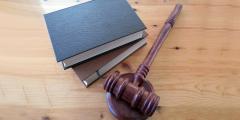 القانون والجريمة في علم النفس