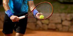 رياضة التنس