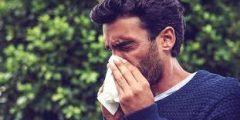 كيف نعالج حساسية الغبار؟