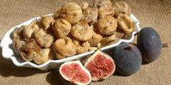 فاكهة التين