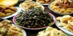 اكلات فلبينية