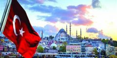 التطورات التاريخية في تركيا