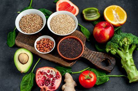 ما هي الأطعمة المفيدة للكبد