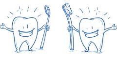 قل وداعا لألم الأسنان!
