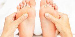 التهاب شرايين الساق