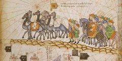 التجارة في العصور الوسطى