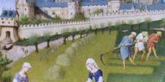 التقنية والعلوم في العصور الوسطى