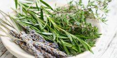 ما هي فوائد الأعشاب العطرية؟