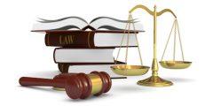قواعد القانون