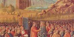 الحملة الصليبية الثالثة