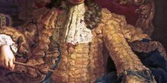 مملكة فرانسيس الأول