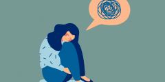 ما معنى اضطراب القلق المرضي ؟